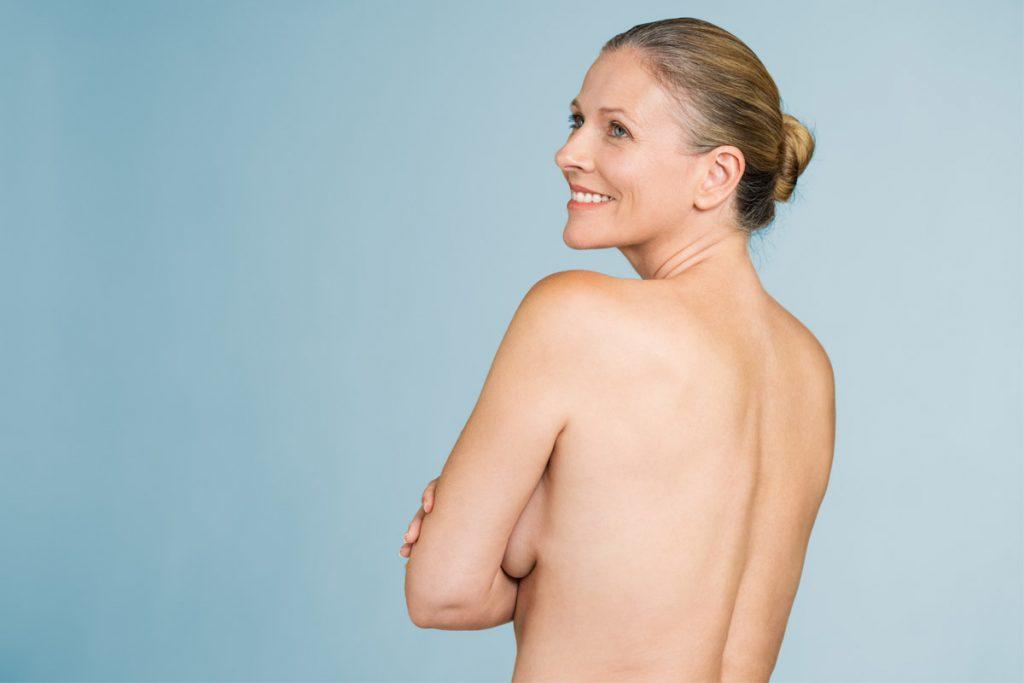 Tumore seno: perdere peso riduce rischio