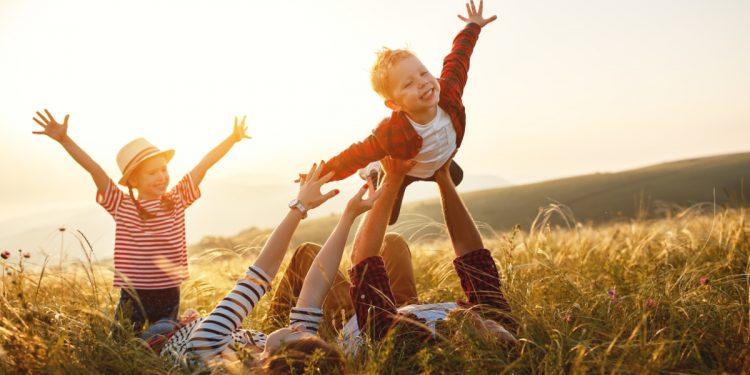 in quale paese è meglio crescere i figli?