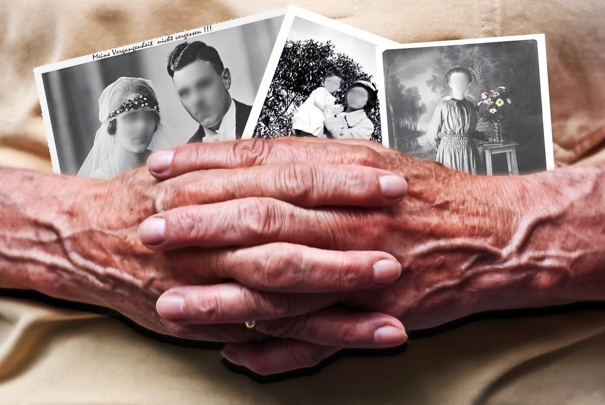 Alzheimer: in aumento i casi