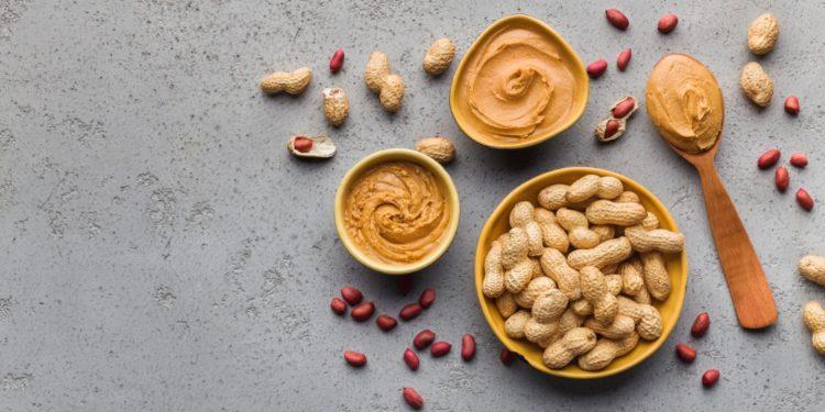 arachidi: valori nutrizionali, benefici, allergia, ricette