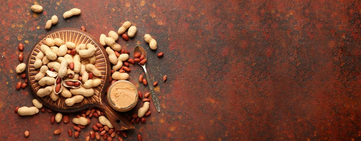 arachidi: guida all'acquisto