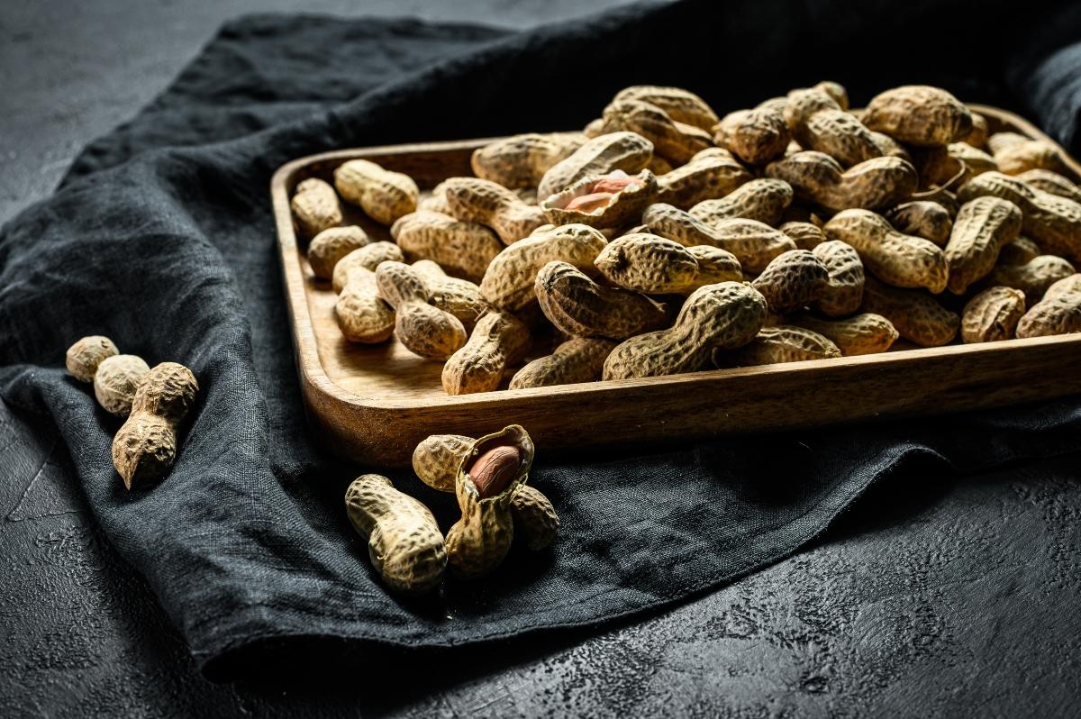 arachidi prevenzione tumori
