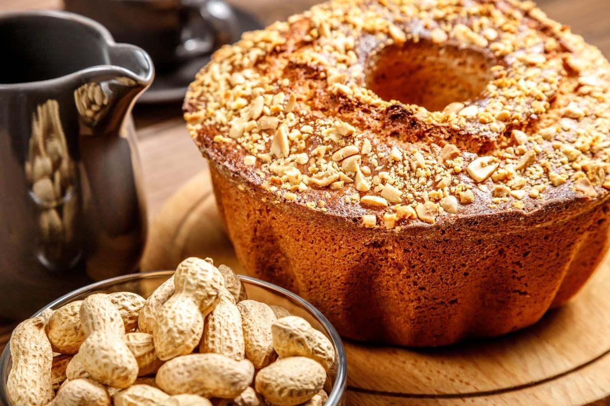 arachidi: usi in cucina