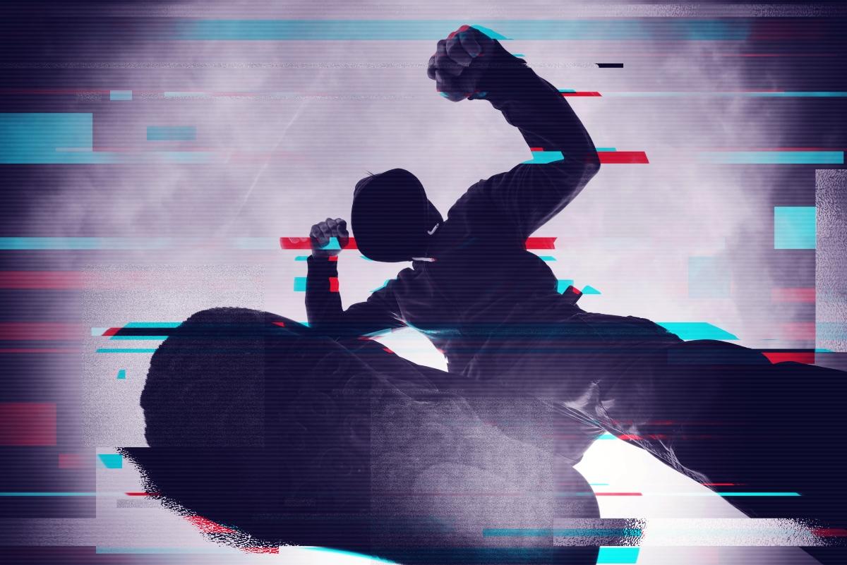autodifesa: come comportarsi in caso di aggressione