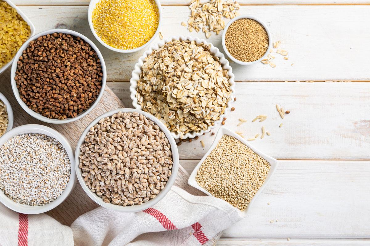 Cereali: cosa sono, benefici nutrizionali, idee per usarli in cucina