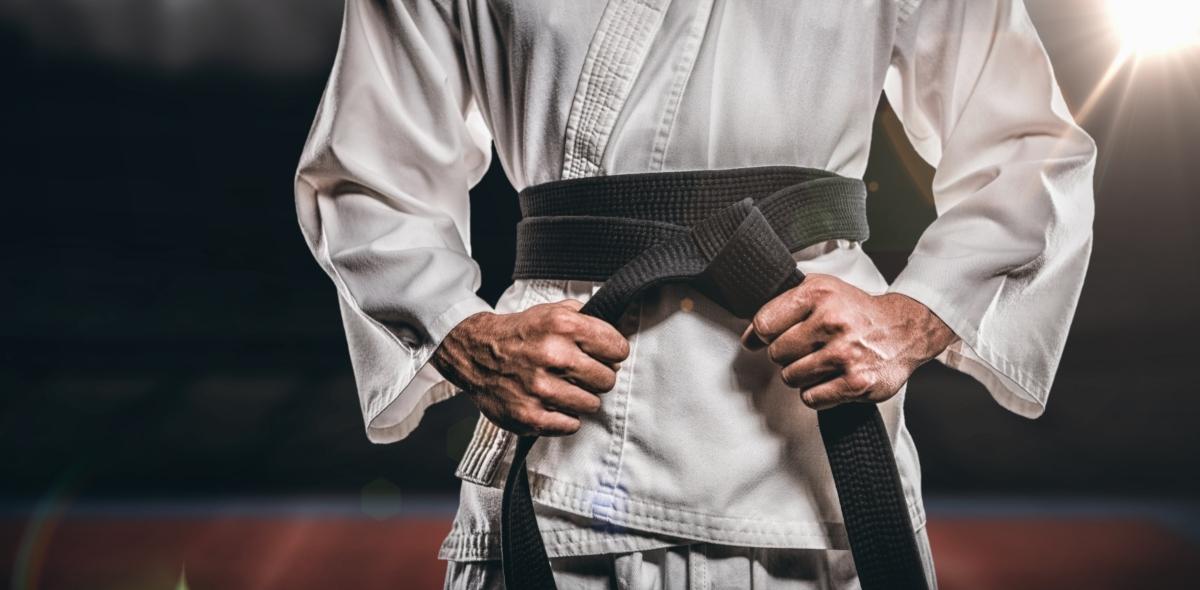 karate: quante cinture