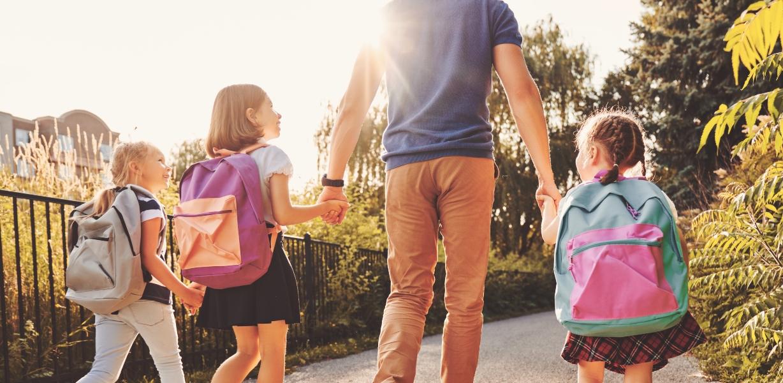 In quale paese è meglio crescere i tuoi figli?