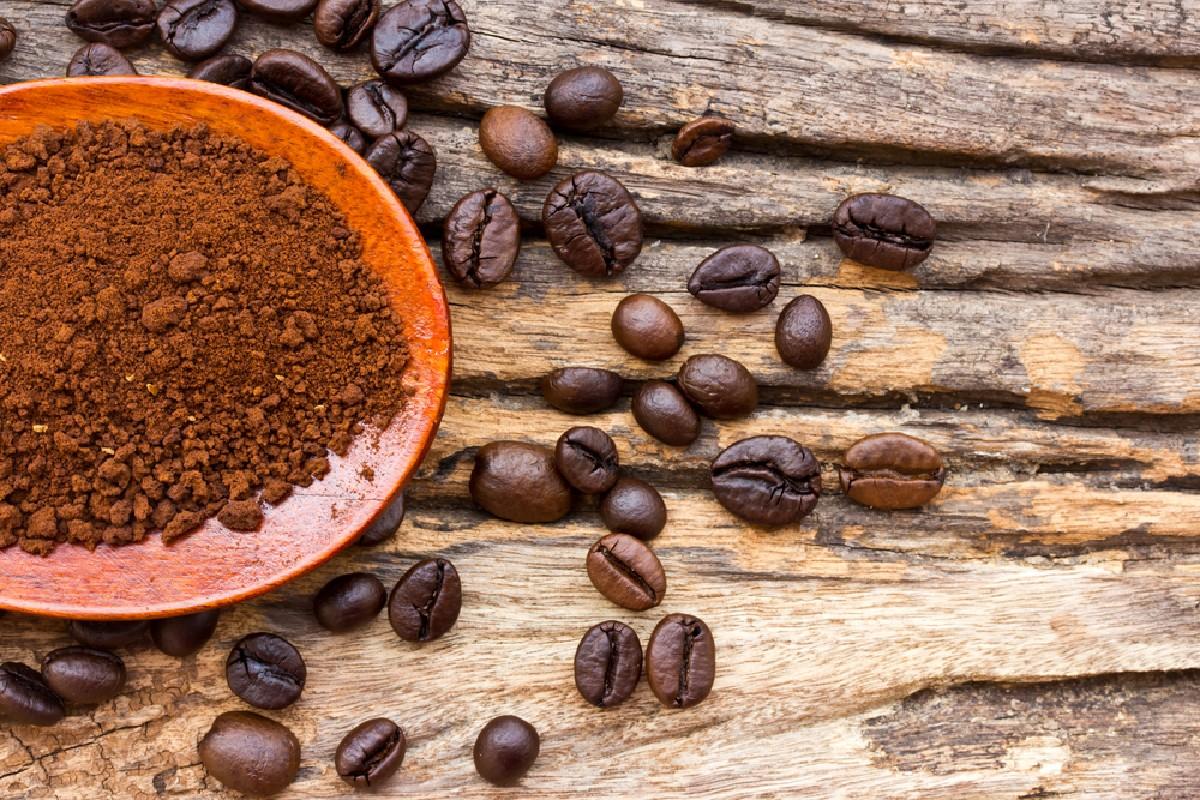 cibi da non tenere in frigo:caffè