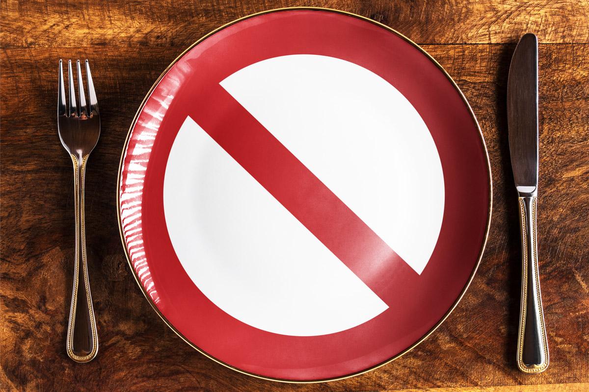dieta falsi miti saltare pasti per dimagrire