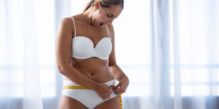 dieta in menopausa: come dimagrire