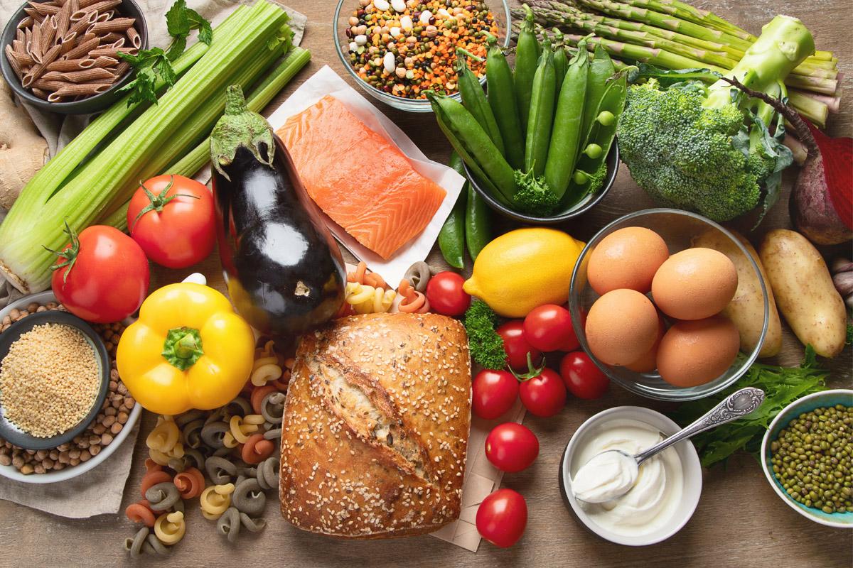 dieta mediterranea migliore al mondo: benefici e alimenti