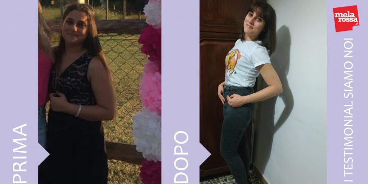 dieta melarossa rita 13 kg