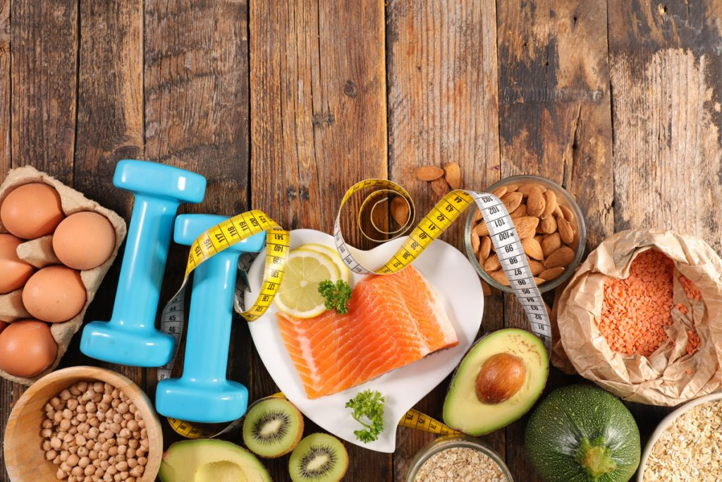 dieta proteica benefici