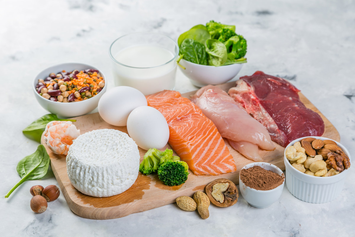 dieta proteica cosa mangiare