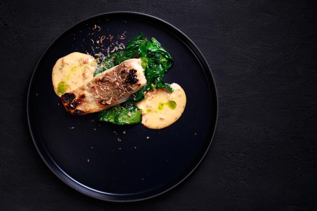 dieta social:  ricettea filetto di cernia
