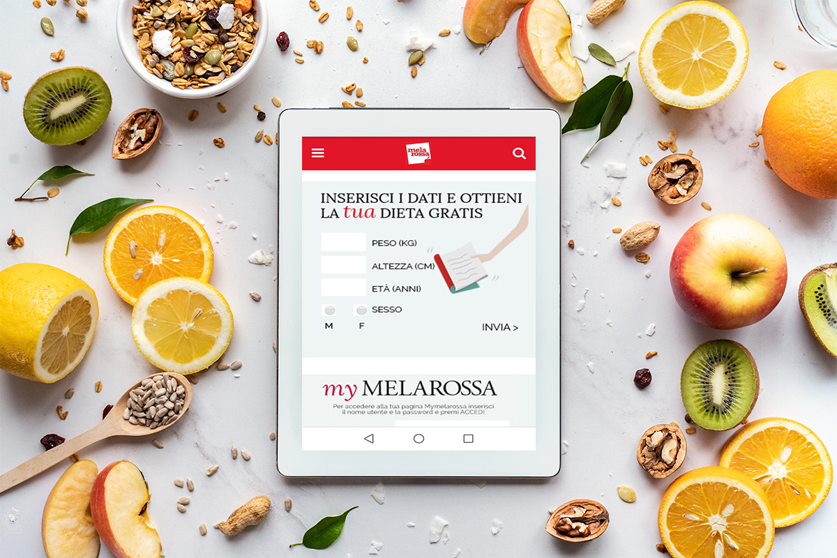 dieta tisanoreica: cosa ne pensa Melarossa