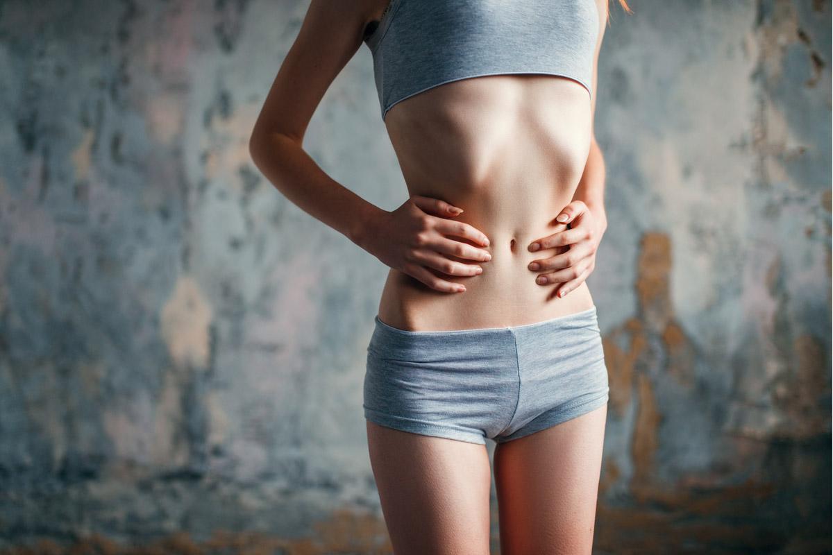 disturbi alimentari anoressia nervosa
