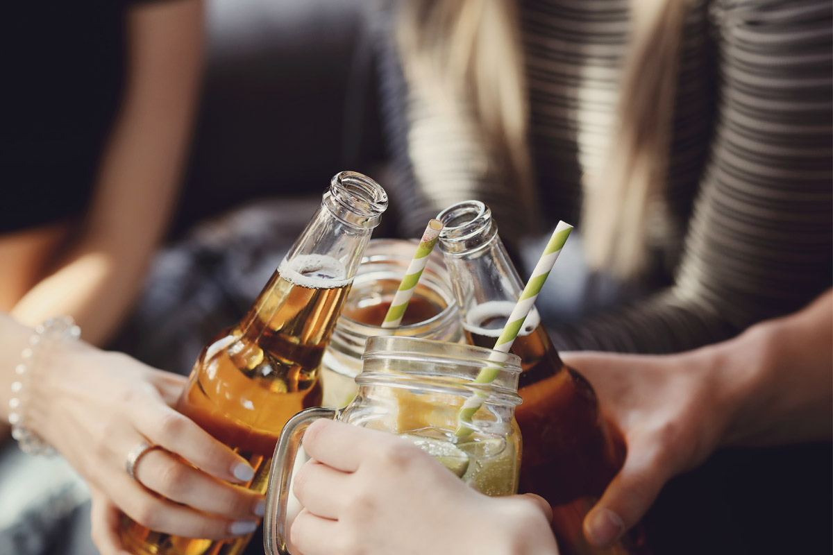 disturbi alimentari drunkoressia