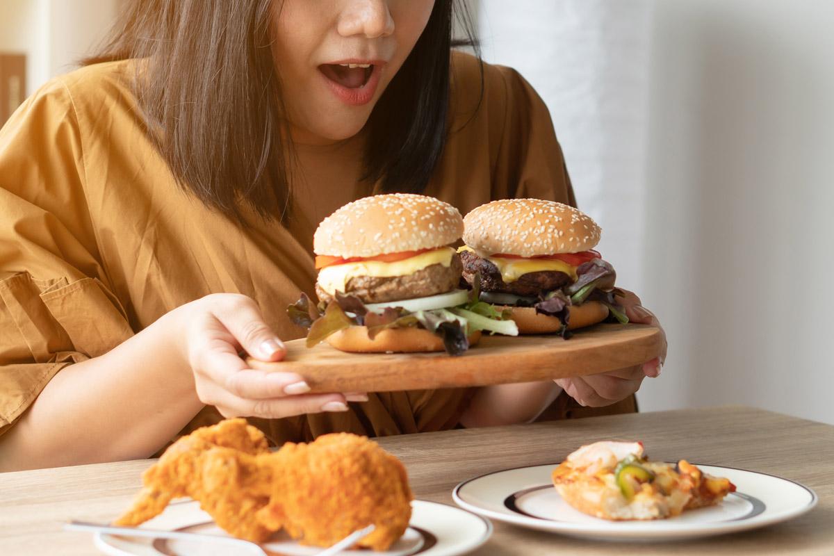 disturbi alimentari obesità