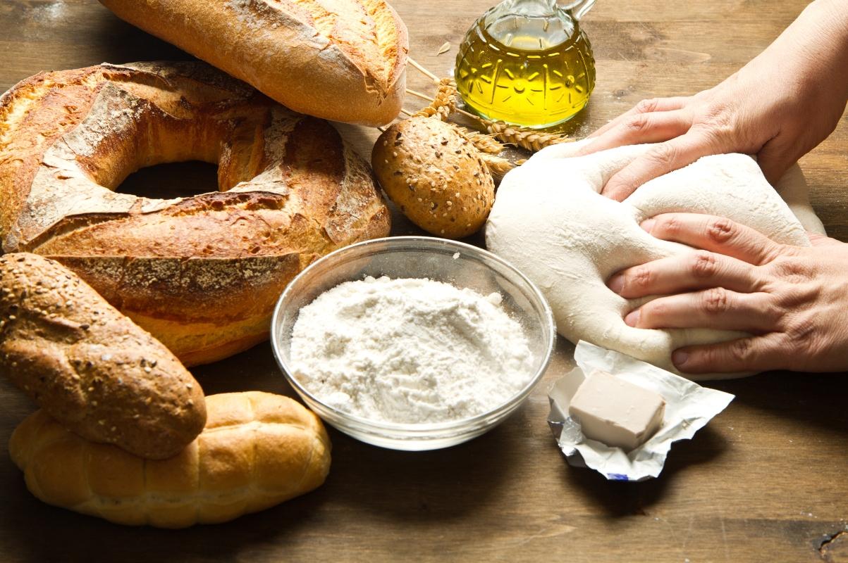 frumento: benefici per la salute