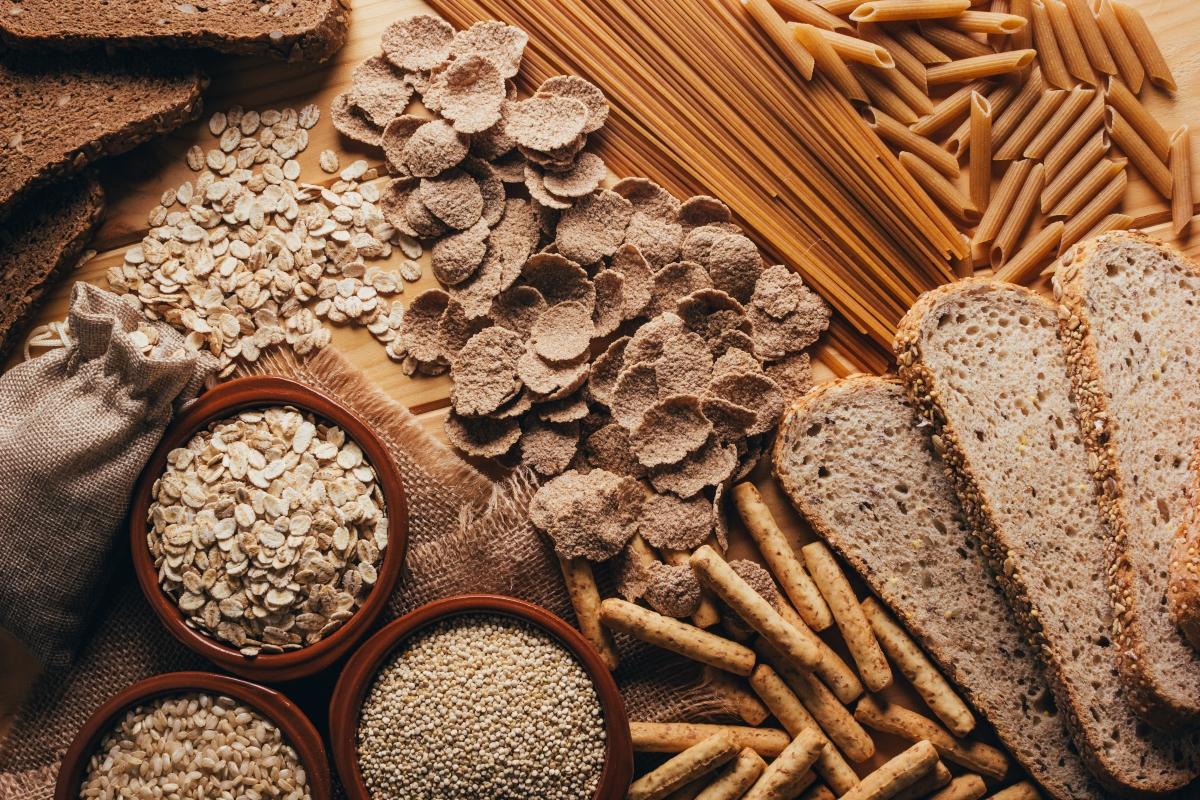 frumento integrale: perché è meglio