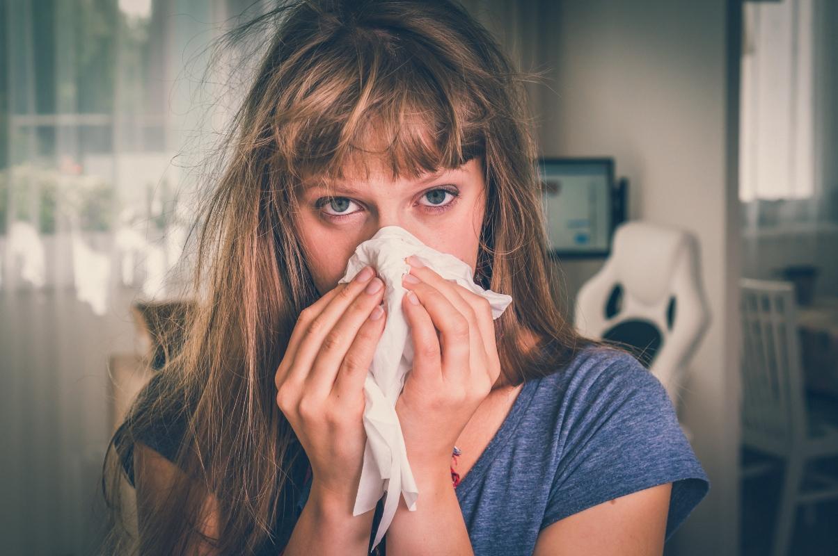 cibi per combattere influenza