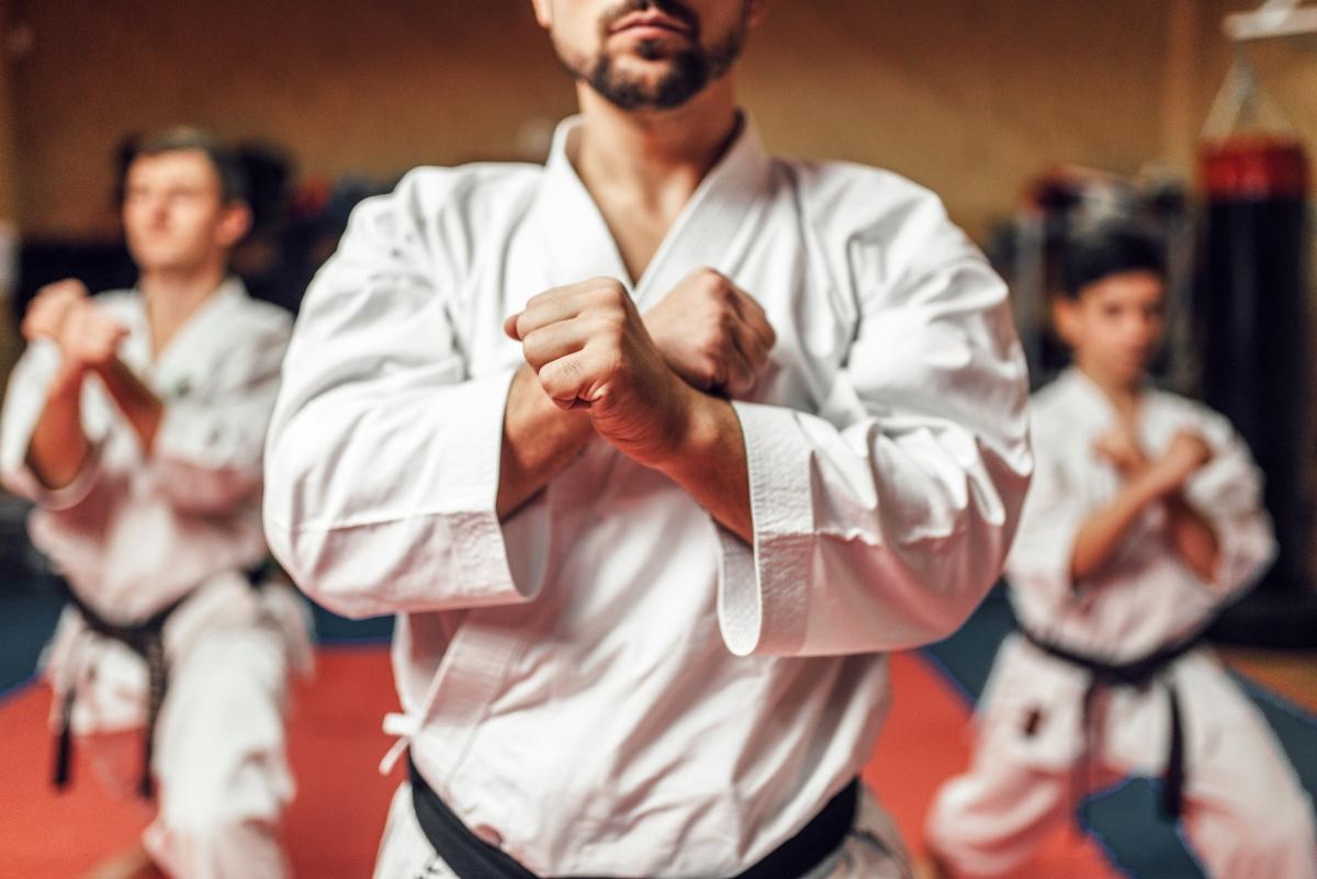 Stili della World Karate Federation