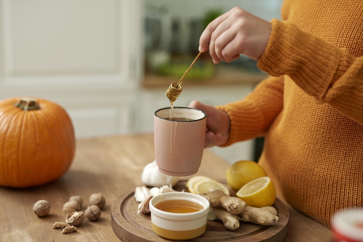 miele: benefici per la salute