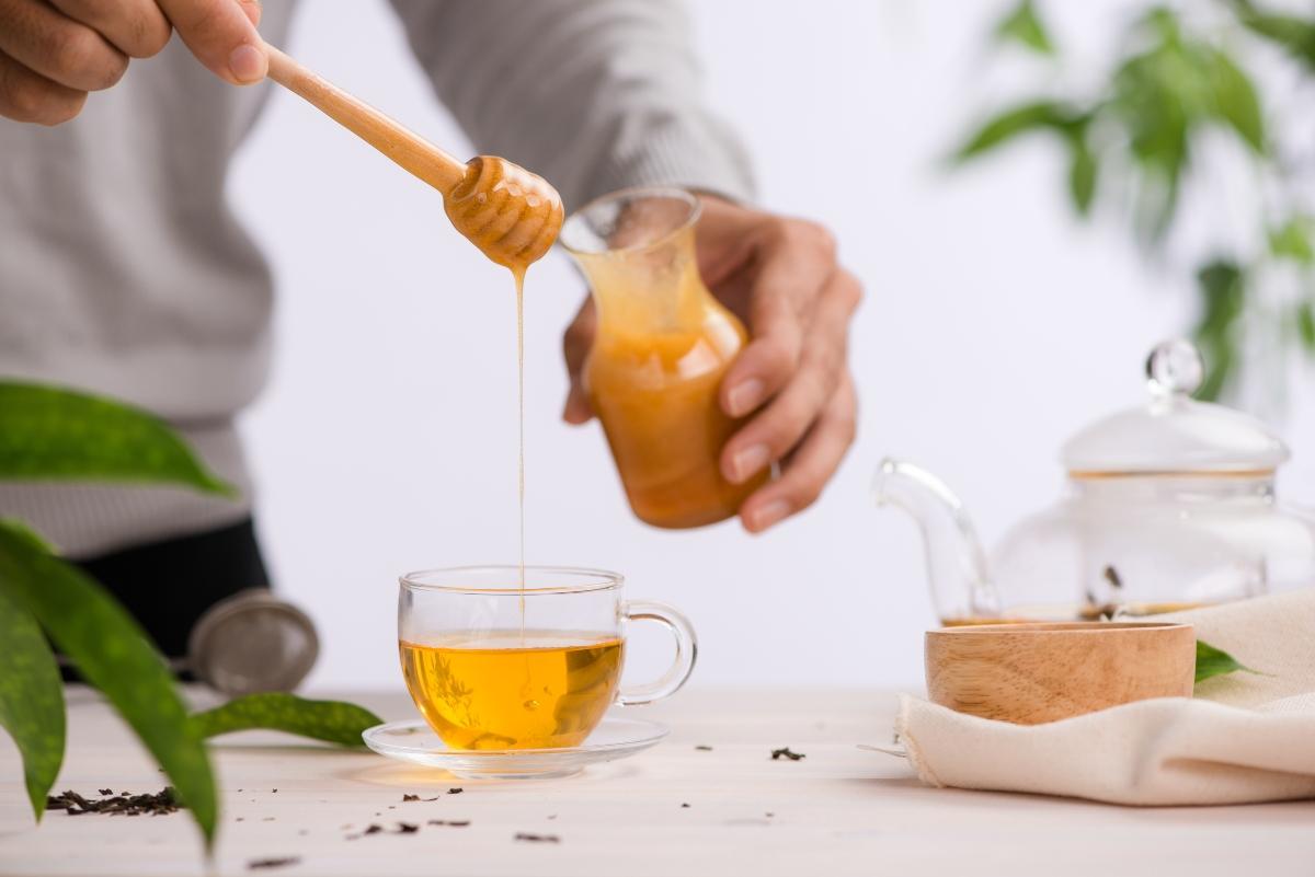 miele: efficace contro tosse e raffreddore