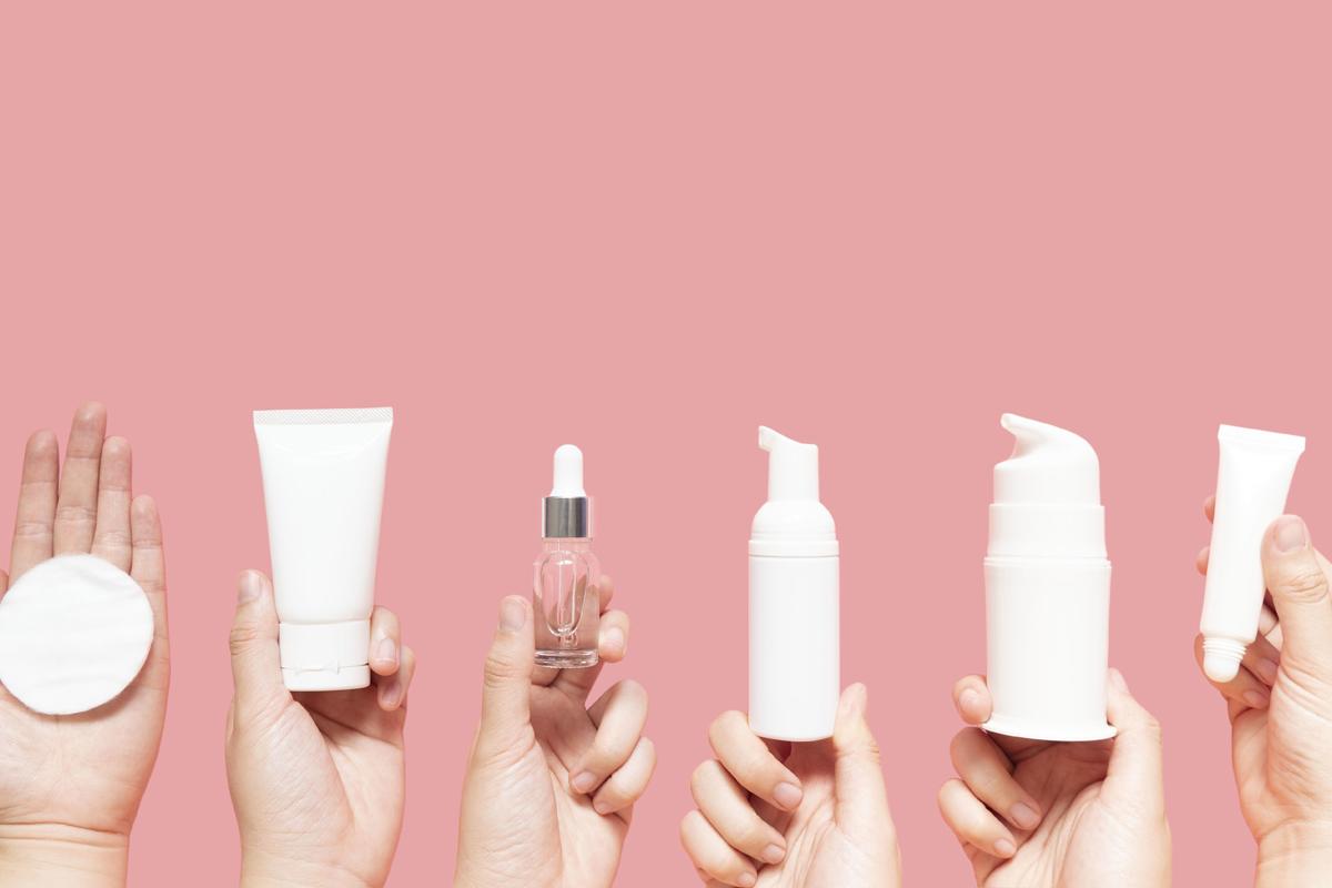 Crema antirughe: gli attivi