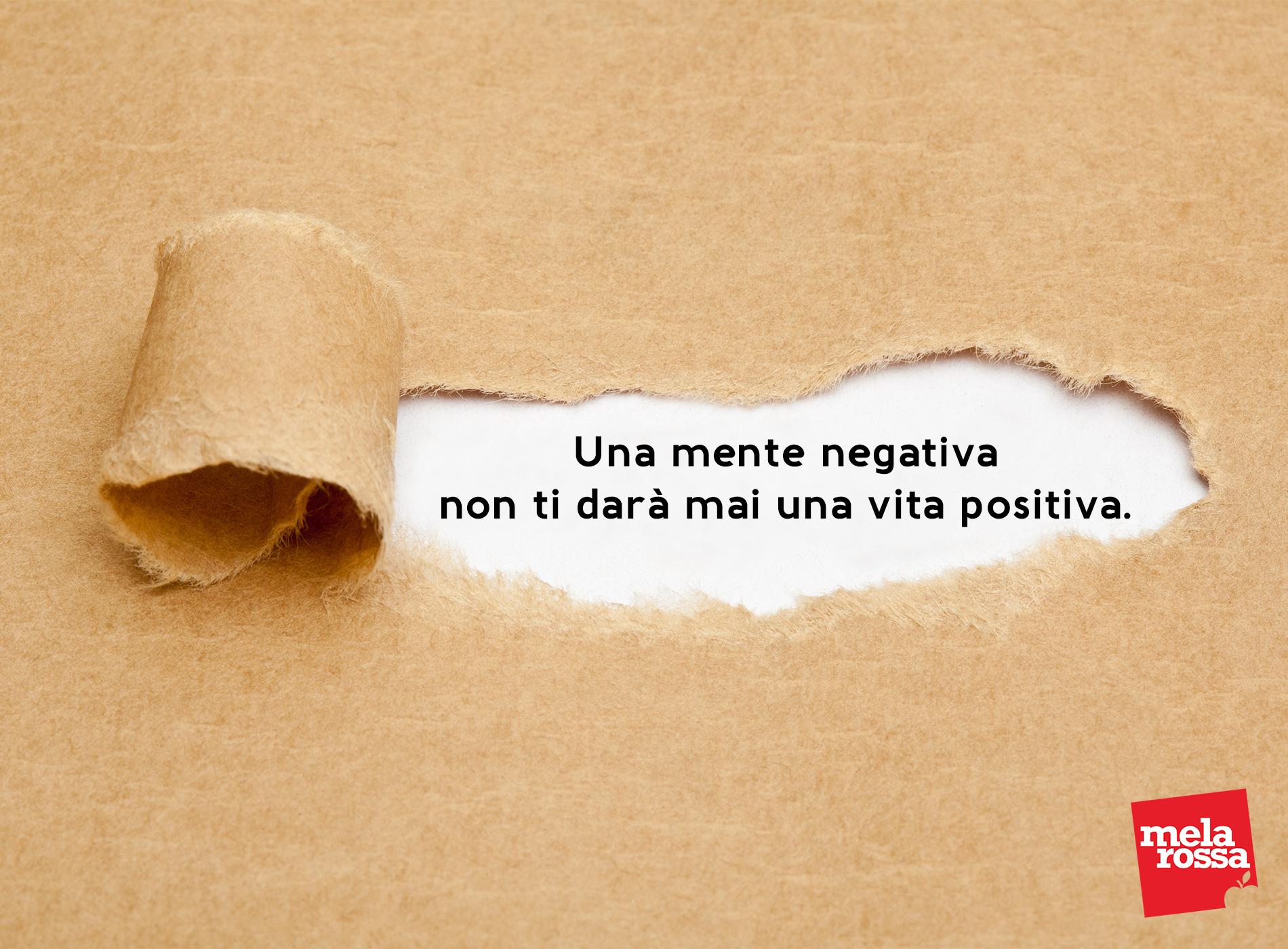 mindfulness: come cacciare i pensieri negativi