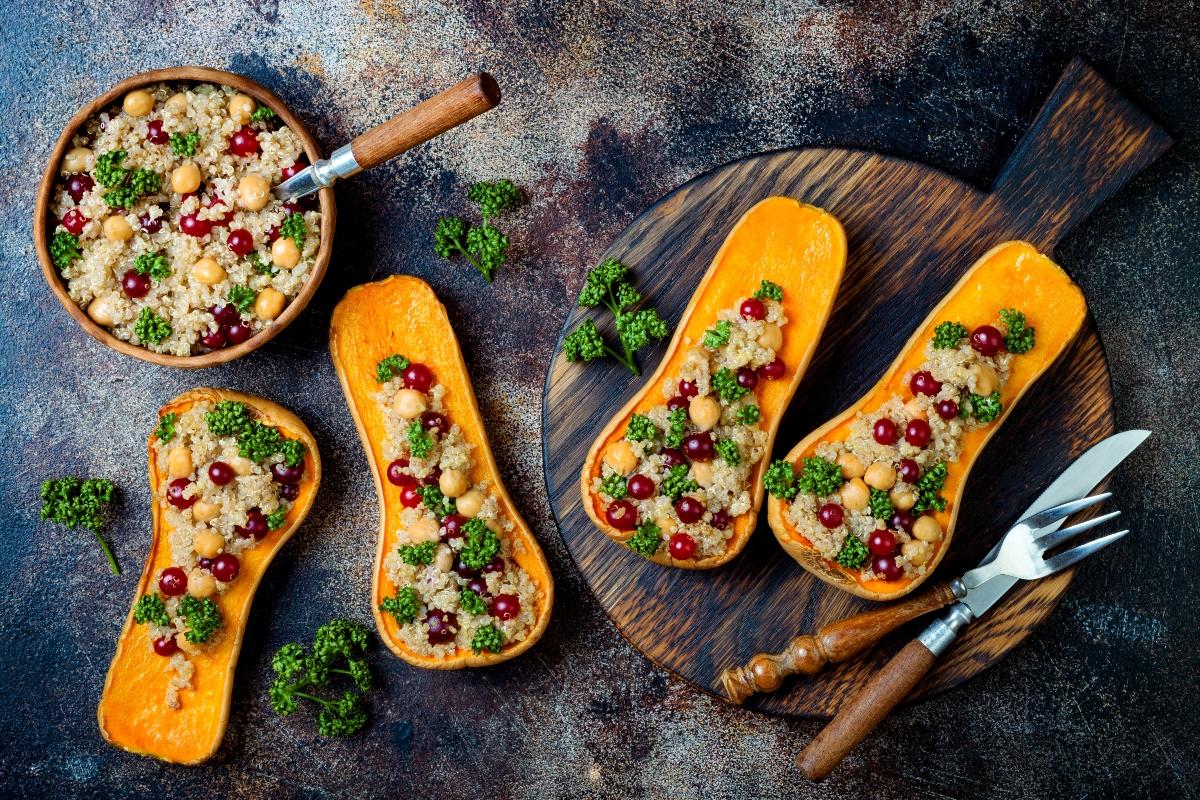 quinoa: cos'è, benefici, valori nutrizionali e ricette