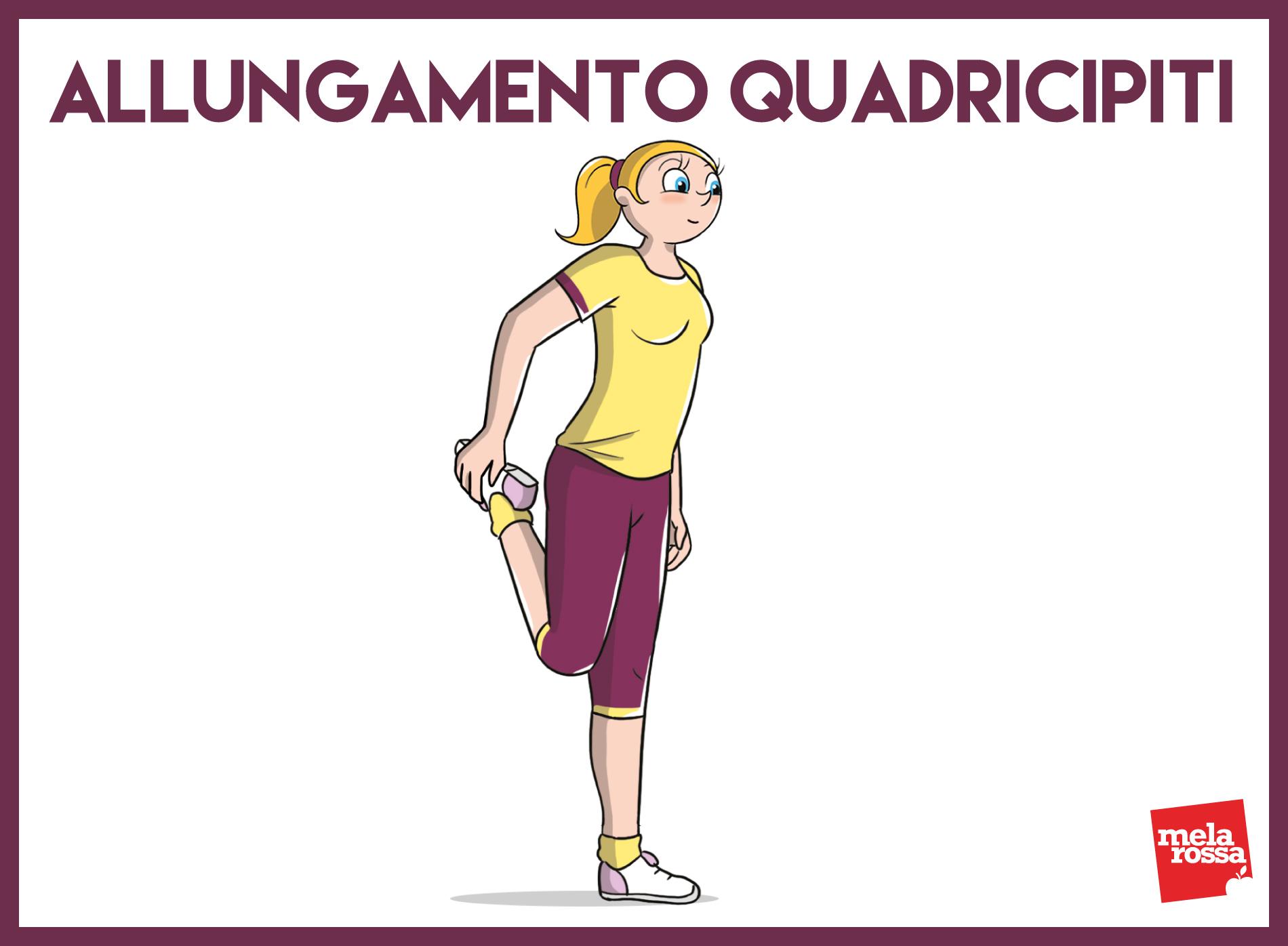 Risveglio muscolare per svegliare i muscoli