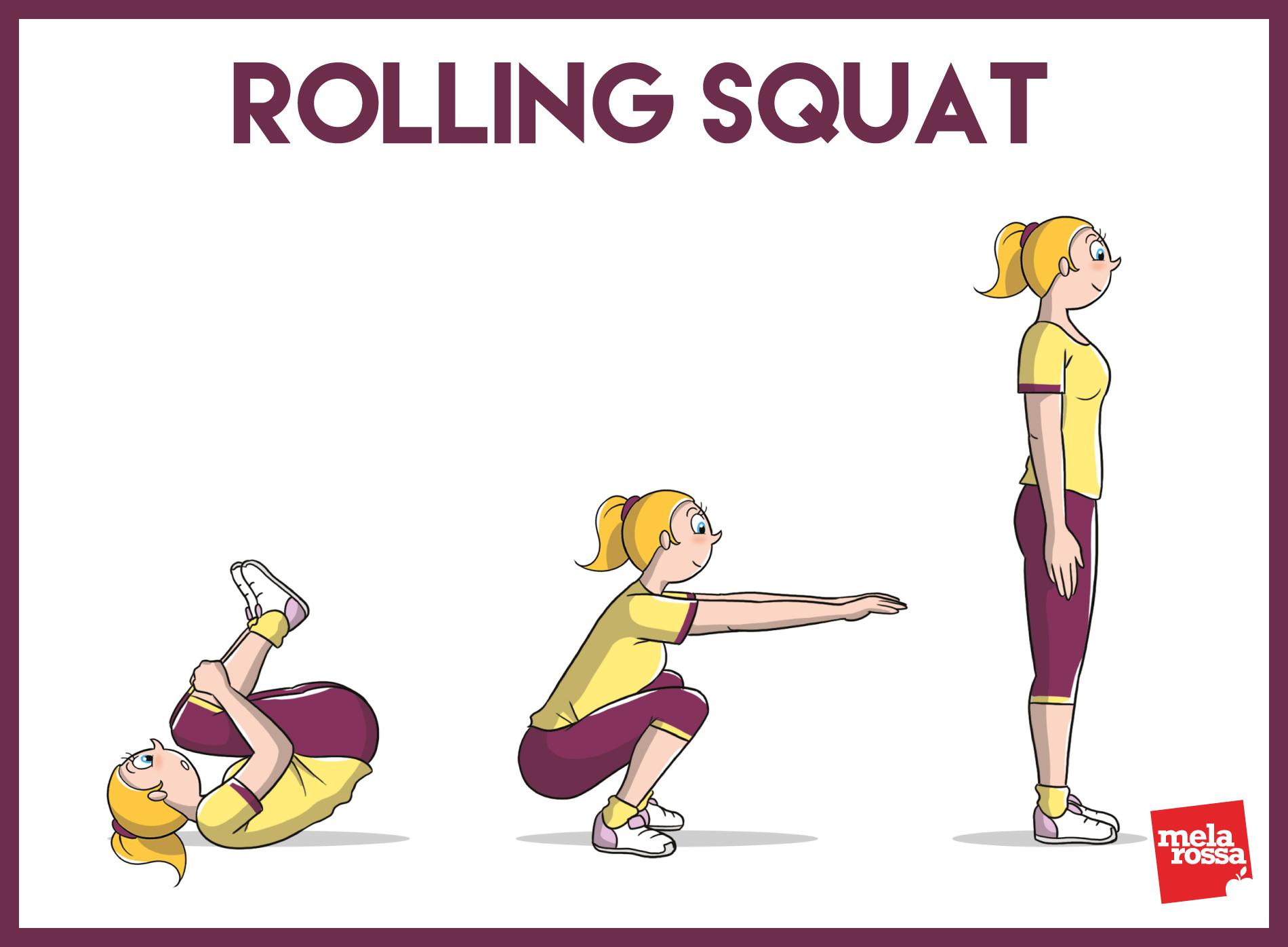 Risveglio muscolare per sportivi ed anziani
