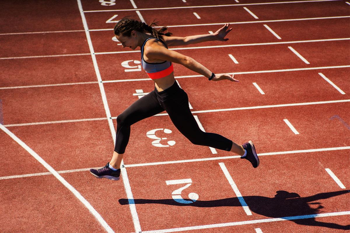 Fare sport migliora autostima