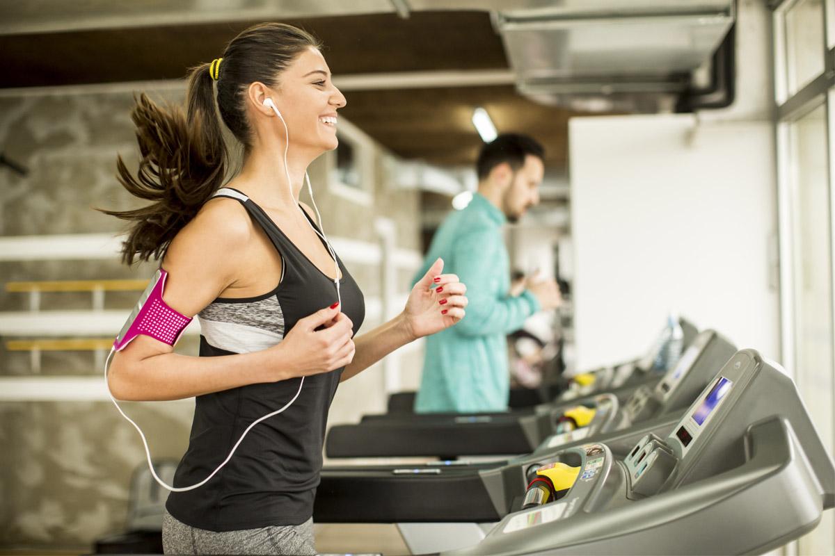 """20 minuti di esercizio fisico """"svegliano"""" il cervello quanto un caffè"""