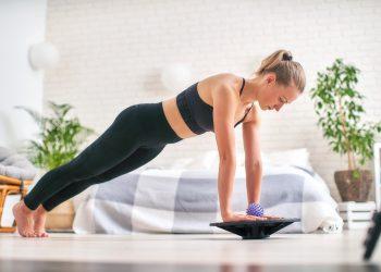 tavola propriocettiva: cos'è, benefici e esercizi illustrati