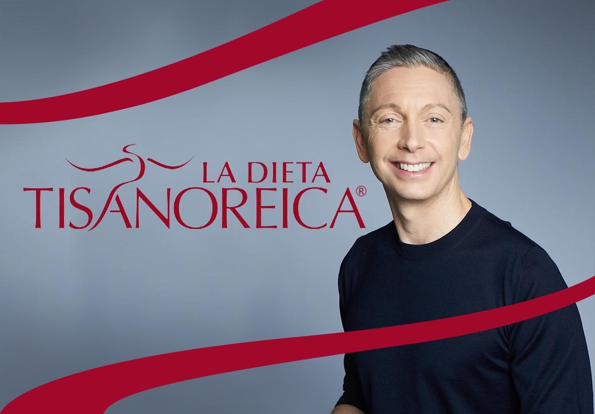 dieta tisanoreica: Gianluca Mech