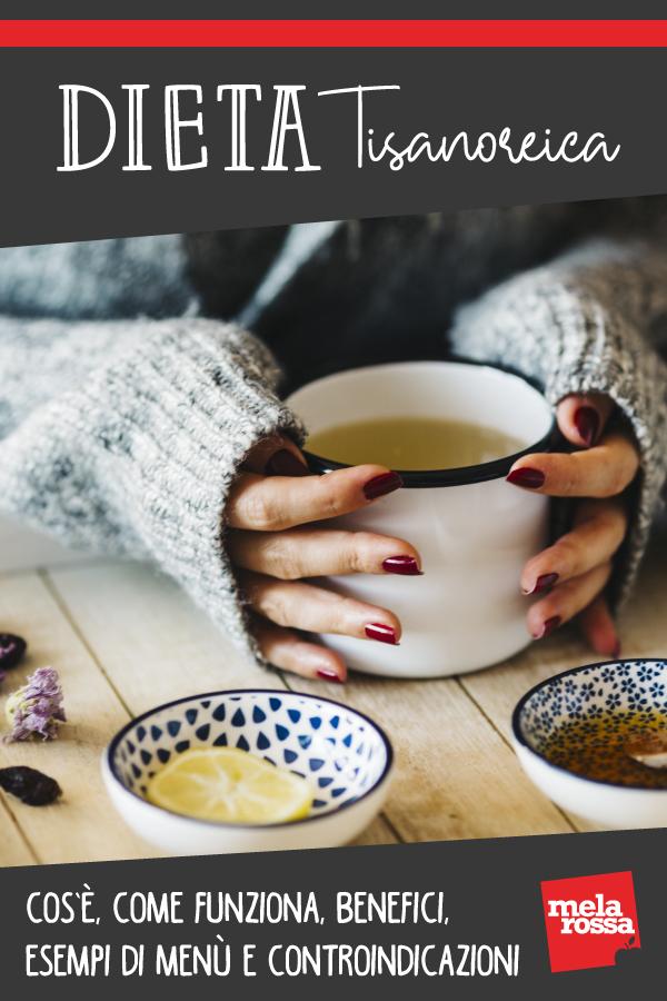 dieta tisanoreica: cos'è, esempi di menù, come funziona, benefici e controindicazioni