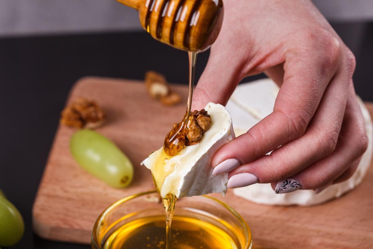 Miele: usi in cucina
