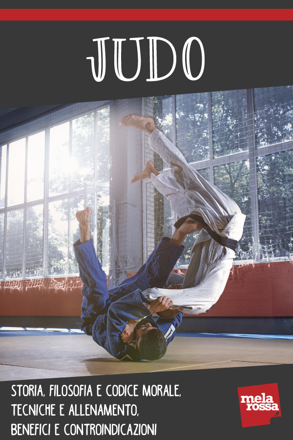 judo: cos'è, benefici, storia, allenamento, tecnica e controindicazioni