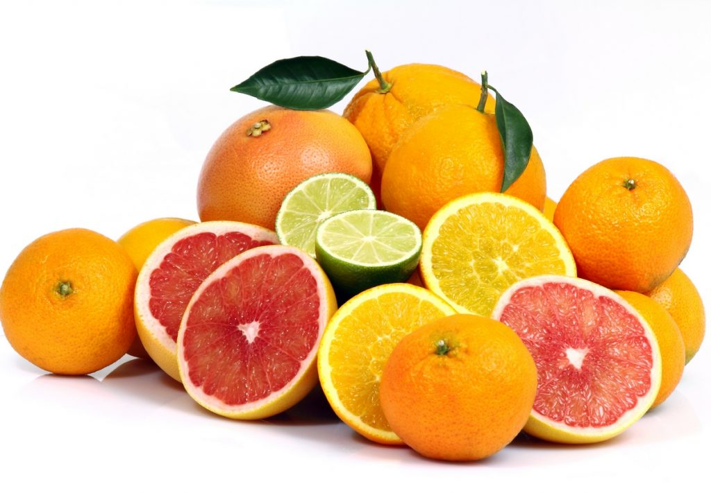 Arance, pompelmi, limoni: grazie al gene Noemi potrebbero diventare più dolci
