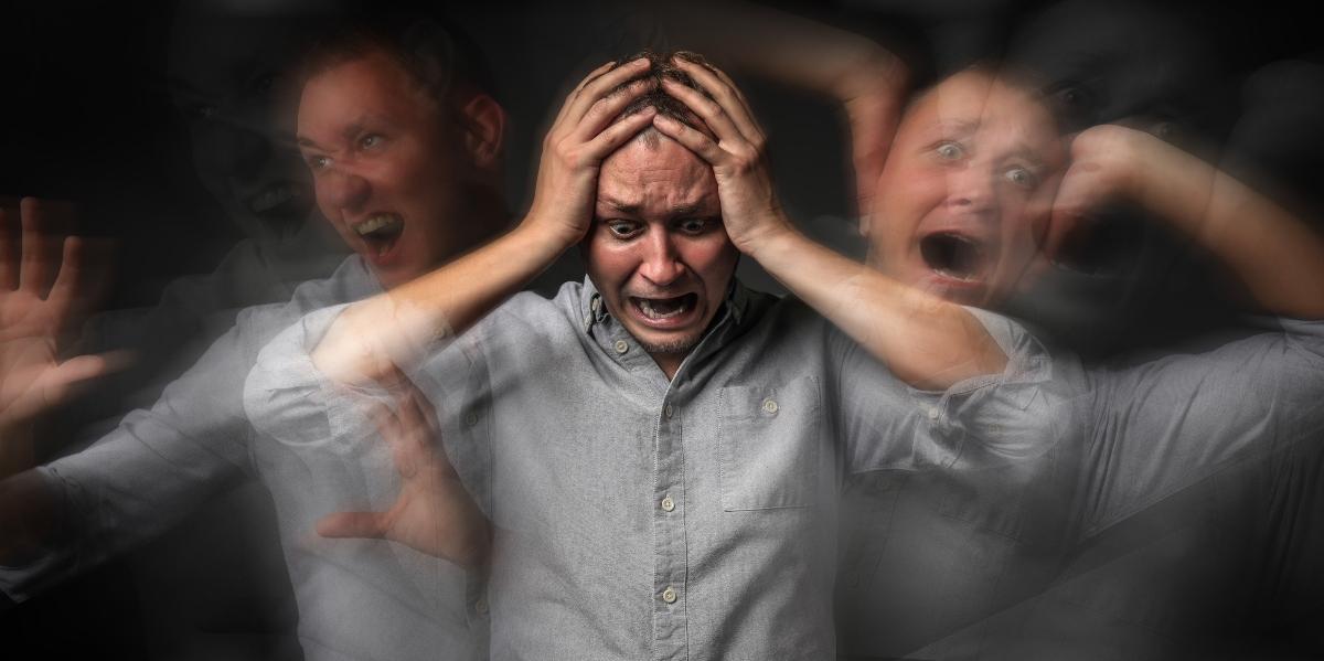 attacchi di panico ricorrenti