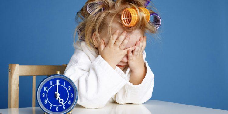 Bambini: dormire poco può renderli ansiosi e impulsivi e peggiorare le loro prestazioni cognitive