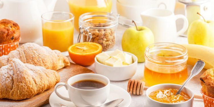 Fare una ricca colazione fa bruciare il doppio delle calorie
