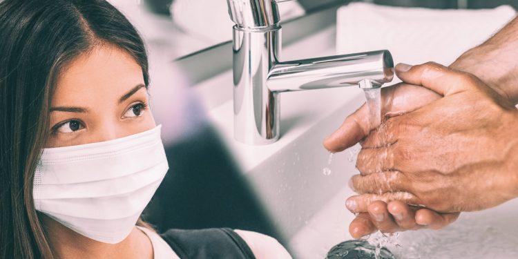 Coronavirus: le 10 regole del Ministero della Salute per proteggerti