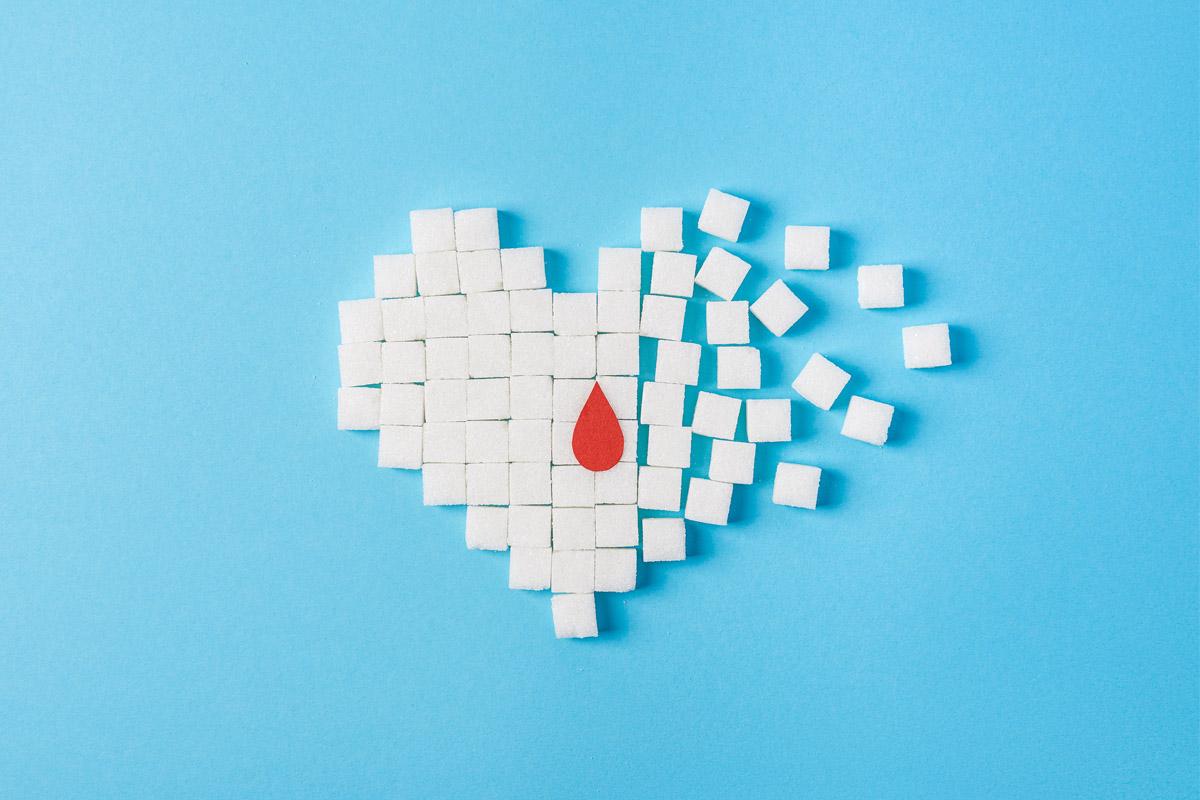dieta a zona controllo ormoni glicemia