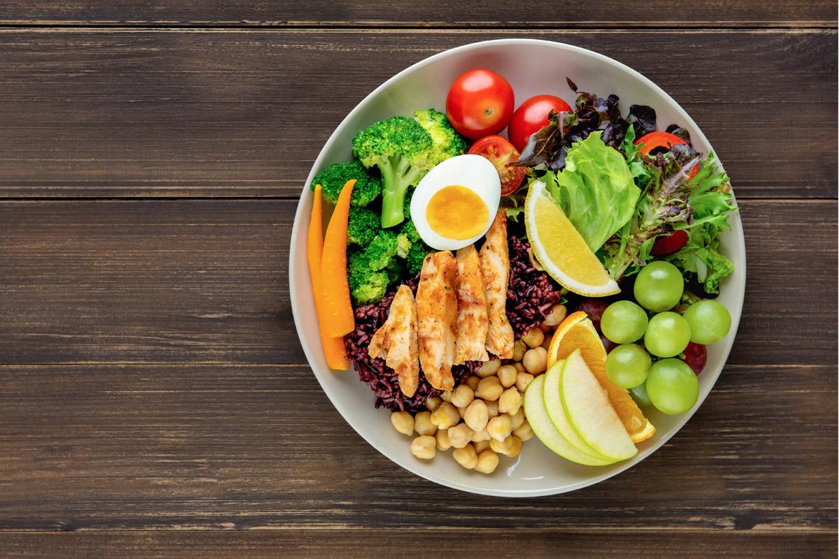 dieta a zona: critiche