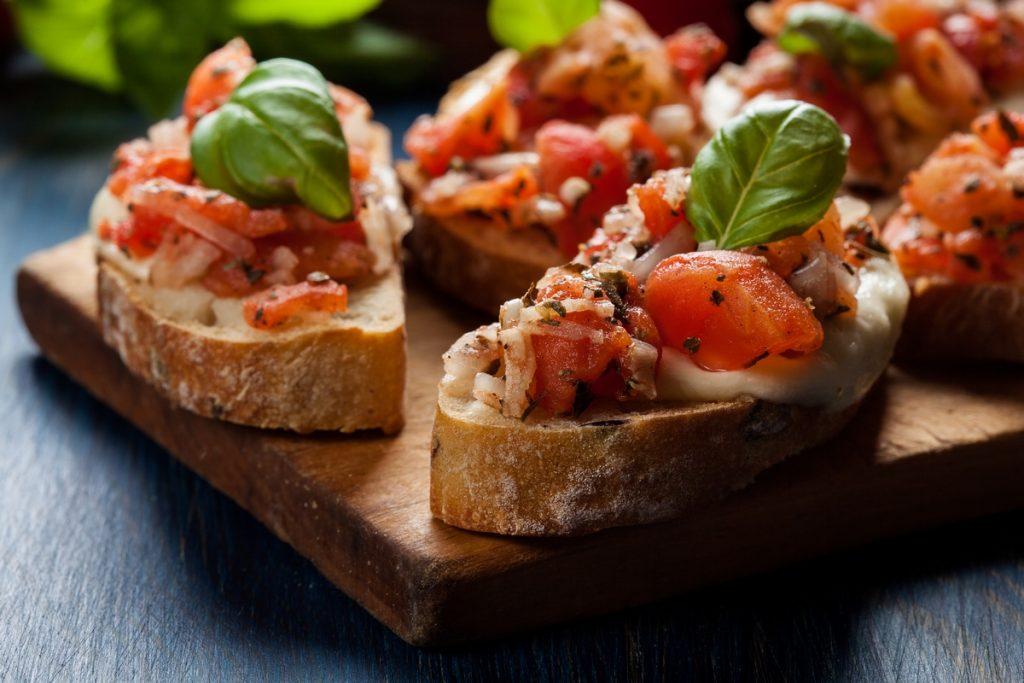 In 4 settimane la Dieta Mediterranea riduce il livello i colesterolo nel sangue