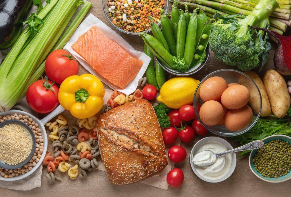 La Dieta Mediterranea è la migliore al mondo